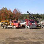 SEC Trucks