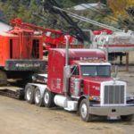 SEC Truck