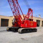 SEC Cranes